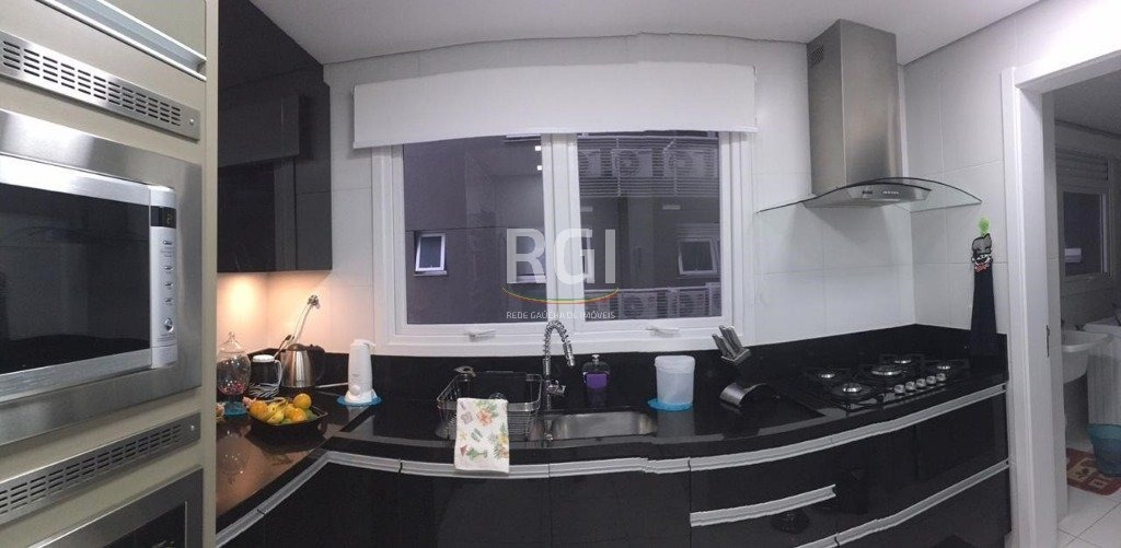 apartamento em menino deus com 3 dormitórios - li50878158