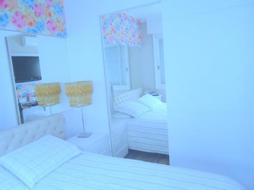 apartamento em menino deus com 3 dormitórios - li547