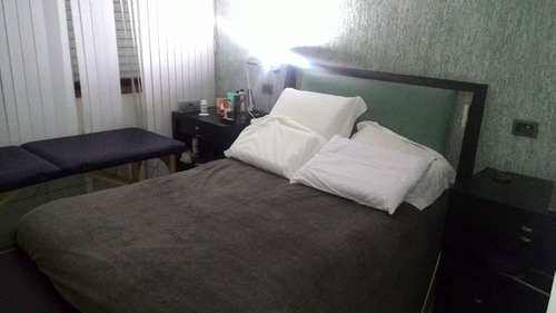 apartamento em menino deus com 3 dormitórios - lu261120