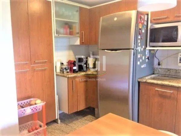 apartamento em menino deus com 3 dormitórios - vi3752