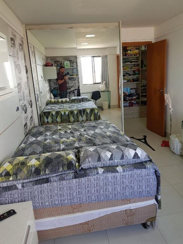 apartamento em miramar, joão pessoa/pb de 201m² 4 quartos à venda por r$ 1.600.000,00 - ap211954
