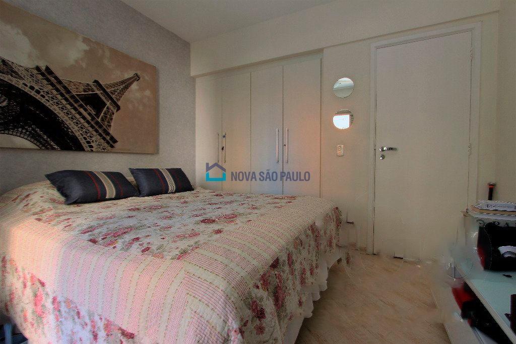 apartamento em moema com 4 dormitórios e 3 vagas de garagem - mo325