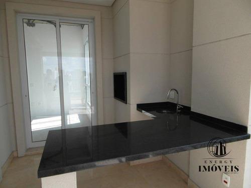 apartamento em moema com 4 suites - ap1408