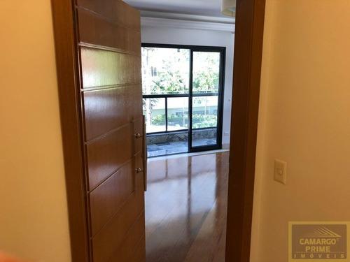 apartamento em moema rua tranquila fora da rota de aviões - eb84278