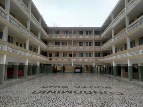 apartamento em mongaguá - 1820 - 33694137
