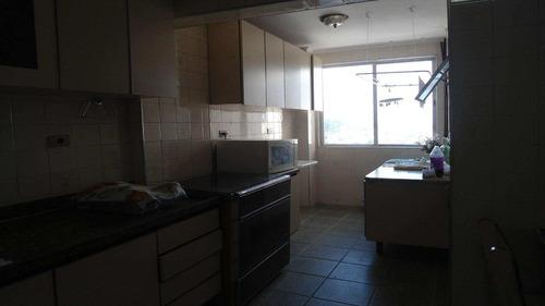 apartamento em mongaguá bairro centro - v158