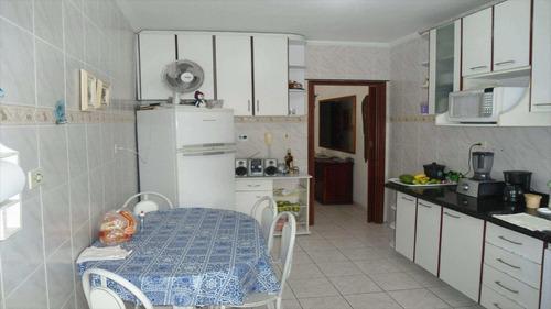 apartamento em mongaguá bairro centro - v208