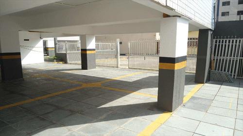 apartamento em mongaguá bairro centro - v381
