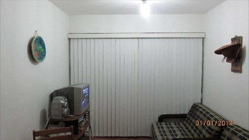 apartamento em mongaguá bairro vila atlântica - a234