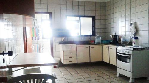 apartamento em mongaguá bairro vila vera cruz - v407