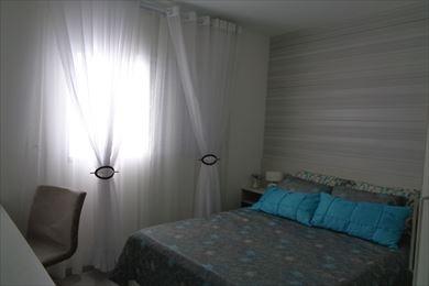 apartamento em  mongaguá frente ao mar  - c5095