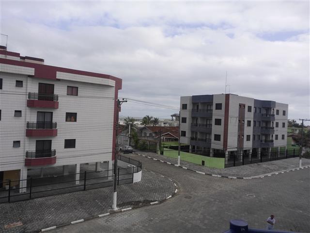 apartamento em mongaguá lado praia ref 5152 c
