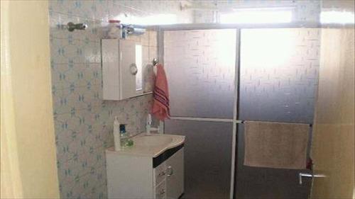 apartamento em mongaguá na praia  - c5438