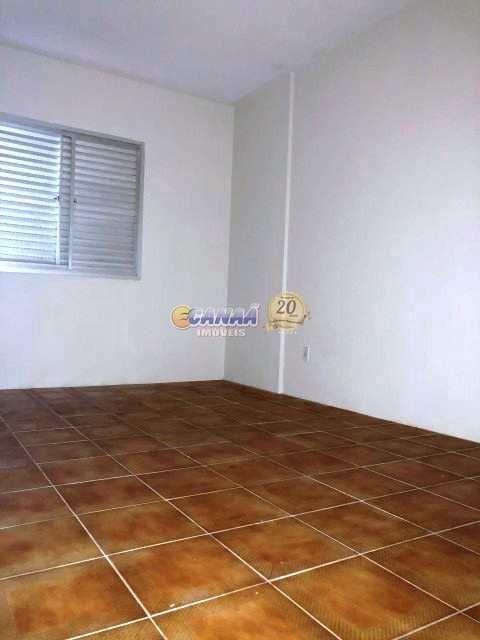 apartamento em mongaguá r$ 140 mil ref: 7772 c