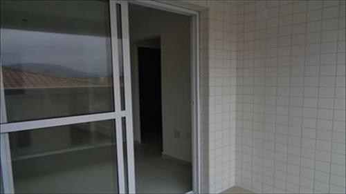 apartamento em mongaguá vista pra o mar - c5092