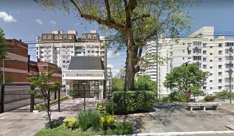 apartamento em mont serrat com 3 dormitórios - rg4960
