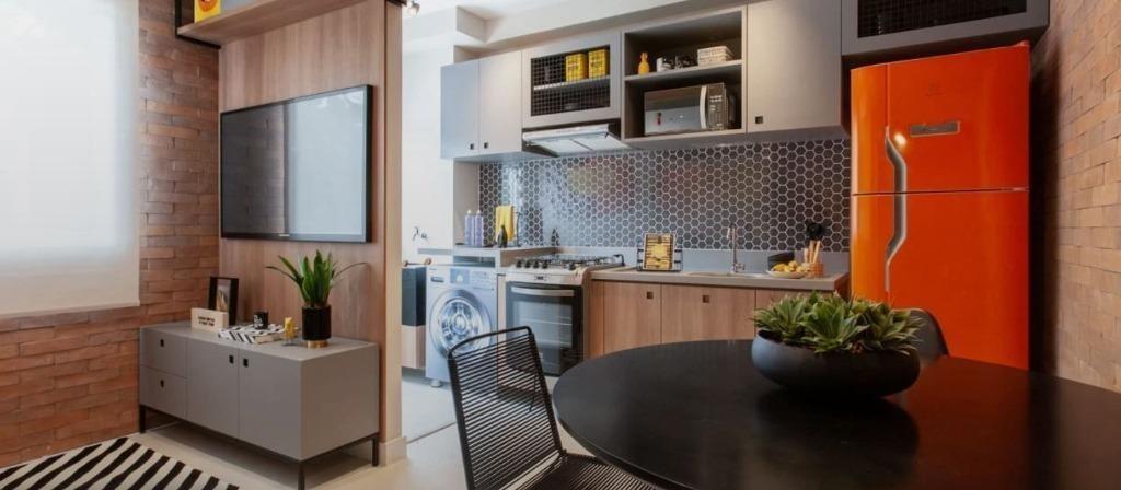 apartamento em mooca, são paulo/sp de 29m² 1 quartos à venda por r$ 175.614,00 - ap521050