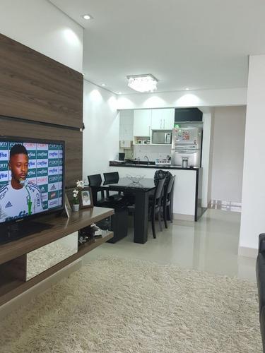 apartamento em moóca, são paulo/sp de 75m² 3 quartos à venda por r$ 630.000,00 - ap140309