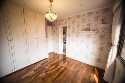 apartamento em morumbi, são paulo/sp de 175m² 4 quartos à venda por r$ 760.000,00 - ap189574
