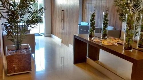 apartamento em morumbi, são paulo/sp de 56m² 2 quartos à venda por r$ 380.000,00 - ap189931