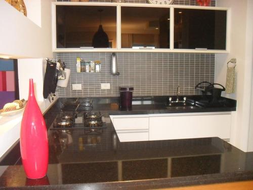 apartamento em morumbi, são paulo/sp de 68m² 1 quartos à venda por r$ 480.000,00 - ap190153