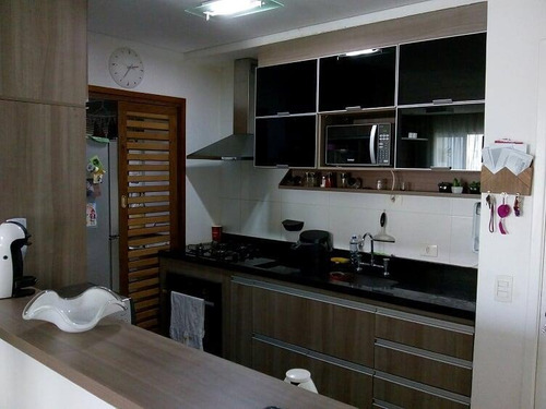 apartamento em morumbi, são paulo/sp de 77m² 2 quartos à venda por r$ 540.000,00 - ap190211