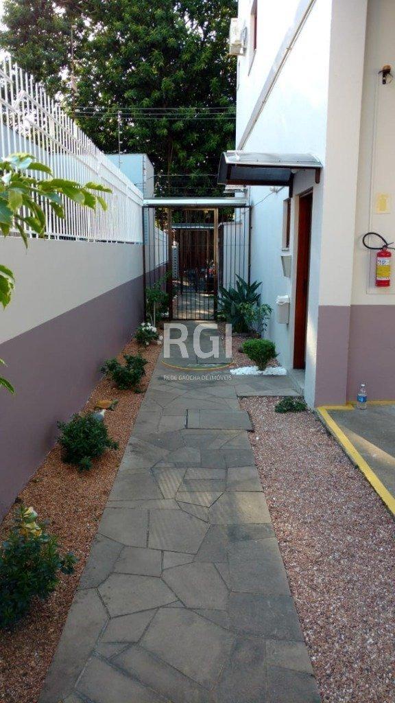 apartamento em nossa senhora das graças com 1 dormitório - vg55441643