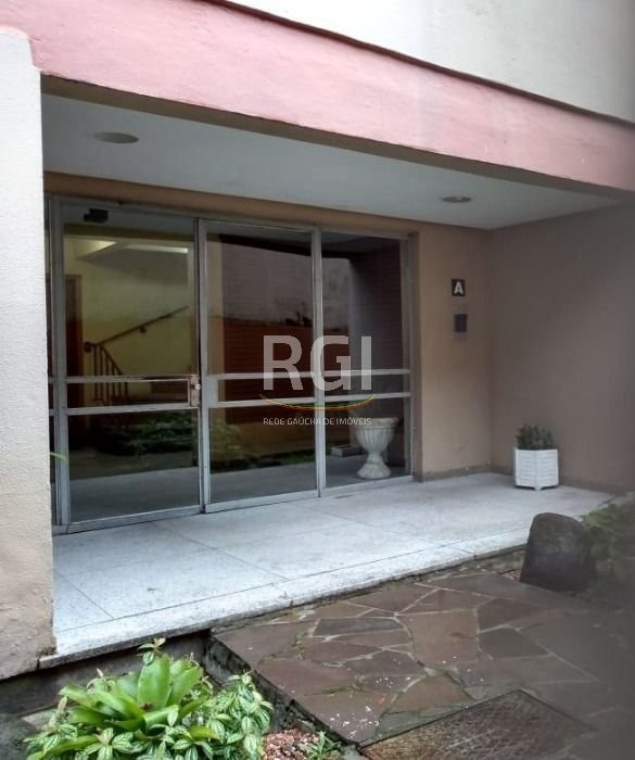 apartamento em nossa senhora das graças com 2 dormitórios - ev3674