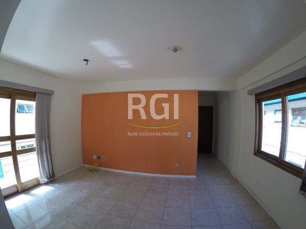 apartamento em nossa senhora das graças com 2 dormitórios - tr8594