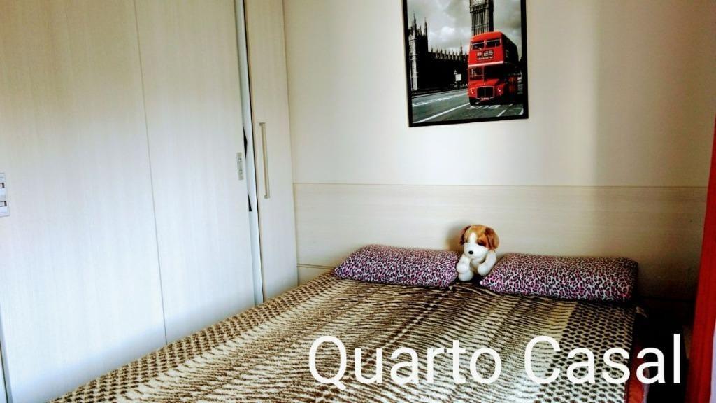 apartamento em nossa senhora do rosário, são josé/sc de 89m² 3 quartos à venda por r$ 320.000,00 - ap291995