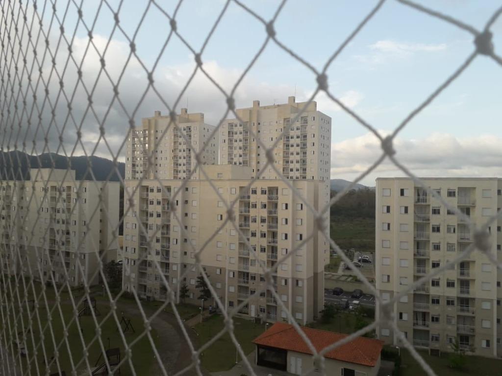 apartamento em nova mogilar, mogi das cruzes/sp de 44m² 2 quartos à venda por r$ 237.000,00 - ap440945