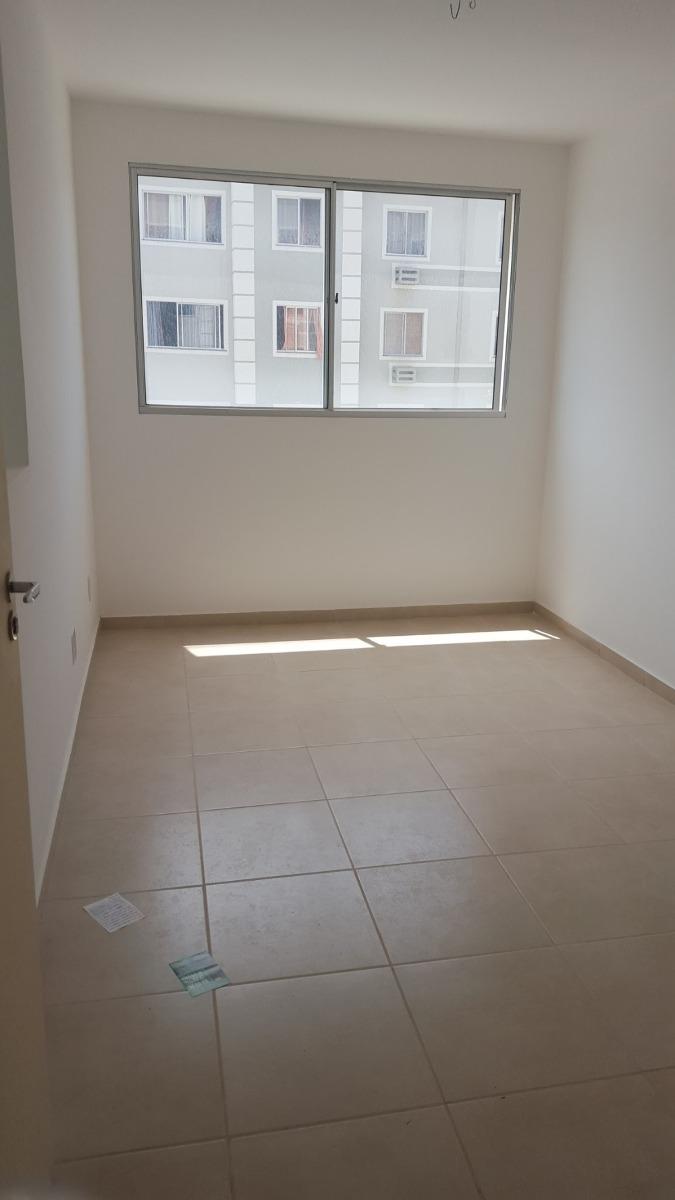 apartamento em nova parnamirim aceita financiamento