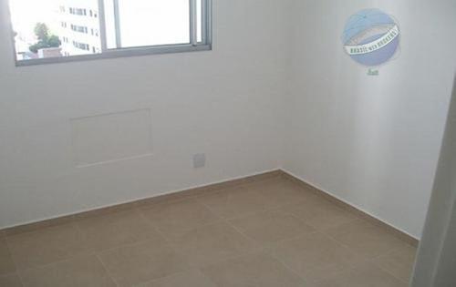 apartamento em nova parnamirim, na abel cabral - spazio nautilus - ap0077