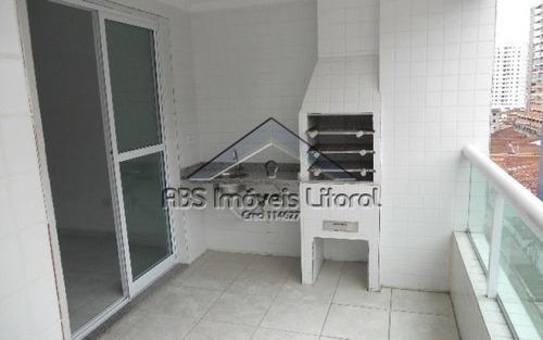 apartamento em ocian praia grande ( financiamento direto )