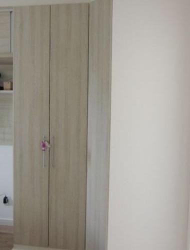 apartamento em osasco com 2 dorms - luciana 78737