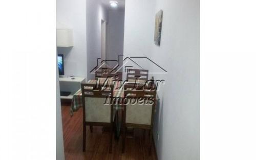 apartamento em osasco - pestana