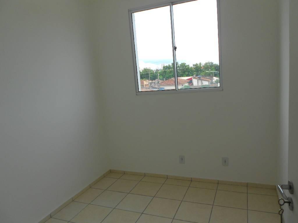 apartamento em otima localizacao - 17903