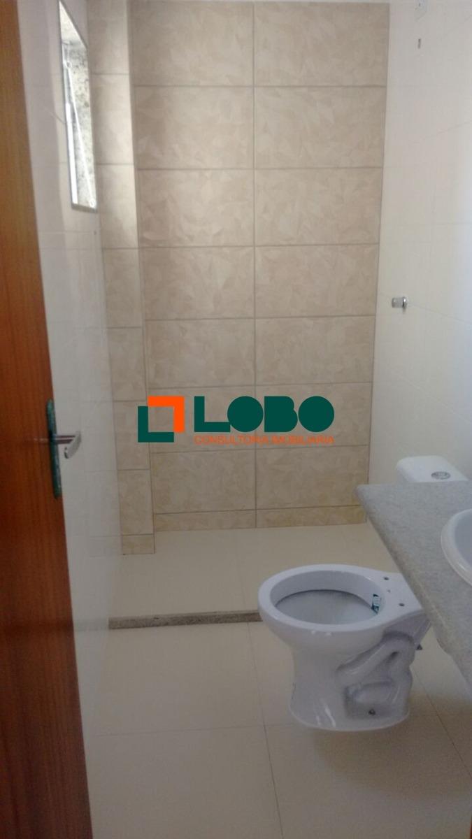 apartamento em ótima localização - 105