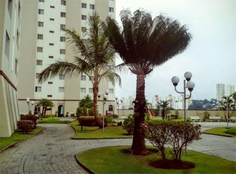 apartamento em ótima localização na santa inês, em frente a droga verde - 170-im469838