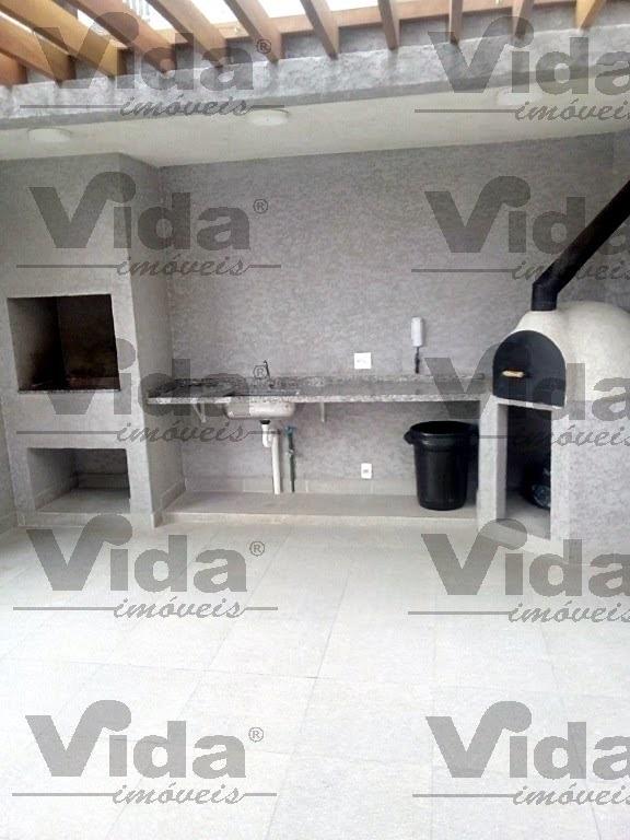 apartamento em padroeira  -  osasco - 37592