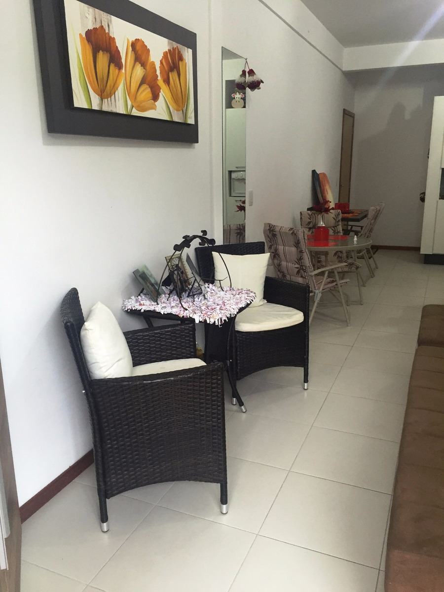 apartamento em palmas - governador celso ramos ** aceita troca por casa em biguaçu. - ap00092 - 3273697