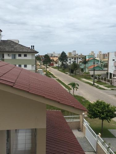 apartamento em palmas, governador celso ramos/sc de 70m² 3 quartos à venda por r$ 450.000,00 - ap187326
