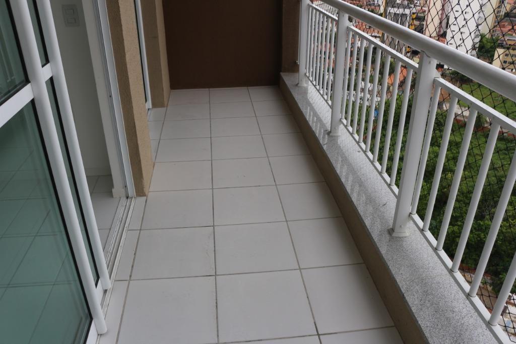apartamento em papicu, fortaleza/ce de 56m² 2 quartos à venda por r$ 309.000,00 - ap230598