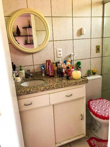 apartamento em papicu, fortaleza/ce de 60m² 2 quartos à venda por r$ 190.000,00 - ap230582