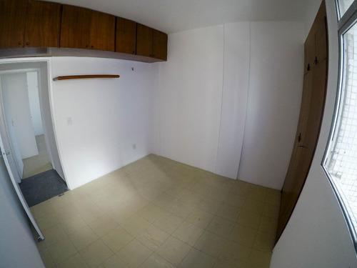 apartamento em papicu, fortaleza/ce de 96m² 3 quartos à venda por r$ 190.000,00 - ap275533