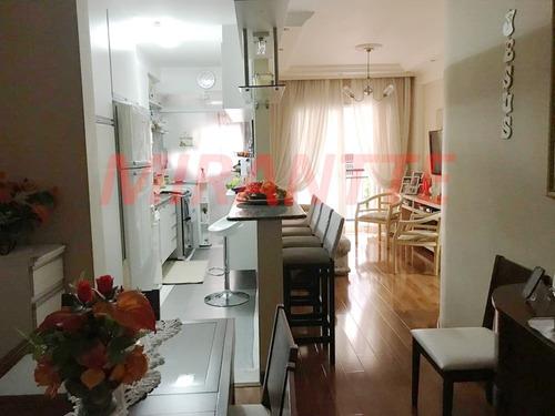 apartamento em parada inglesa - são paulo, sp - 316223