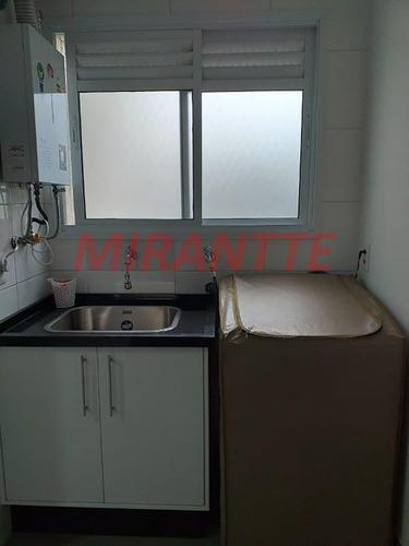 apartamento em parada inglesa - são paulo, sp - 324528