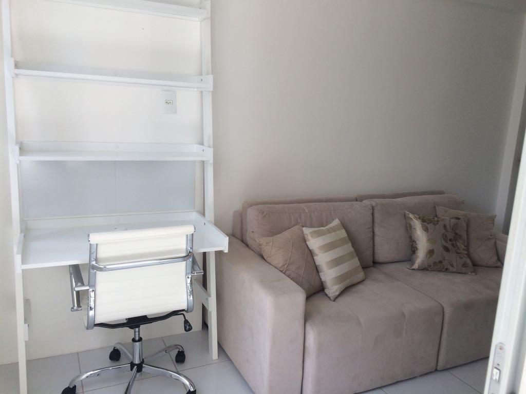 apartamento em parnamirim, recife/pe de 32m² 1 quartos à venda por r$ 230.000,00 - ap280475