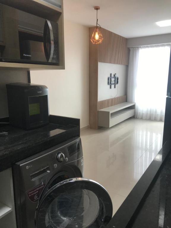 apartamento em parnamirim, recife/pe de 44m² 2 quartos para locação r$ 2.900,00/mes - ap333745
