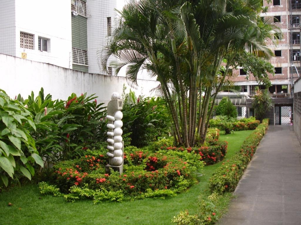 apartamento em parnamirim, recife/pe de 75m² 3 quartos para locação r$ 980,00/mes - ap588296